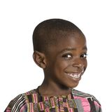 African Boy Portrait Stock Photos