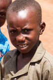 African boy Stock Images