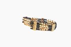 African bracelet Stock Photography