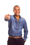 African business man Stock Images