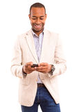 African business man Stock Photography