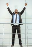 African Businessman Stock Photos