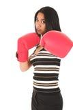 African Businesswoman Stock Photos