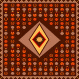 African carpet Stock Photos