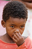 African child royalty free stock photos