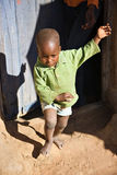 african child Στοκ φωτογραφία με δικαίωμα ελεύθερης χρήσης