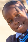 African child portrait Royalty Free Stock Photography