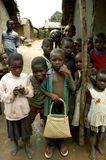 African children royalty free stock images