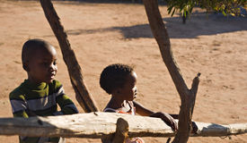 African children Royalty Free Stock Photography