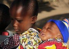 African children Stock Image
