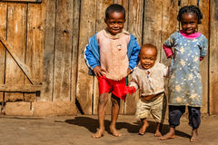 African children Royalty Free Stock Photo