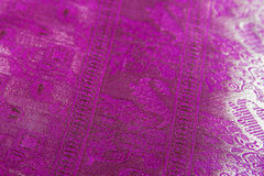 African cloth Stock Photography