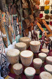African crafts Stock Photo