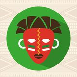 African culture Stock Image