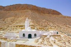 African desert landscape royalty free stock images