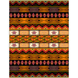 African design Stock Image