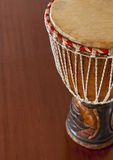 African djembe Stock Photos