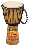 African Djembe Drum Royalty Free Stock Image