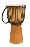 African Djembe Drum Royalty Free Stock Photos