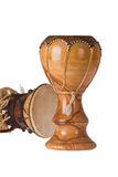 African drum Stock Image
