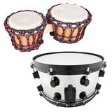 African drum Stock Photography