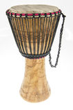African drum Royalty Free Stock Photography