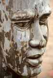 African Face Royalty Free Stock Photos