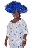 african fashion στοκ εικόνα
