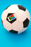 African football Royalty Free Stock Image