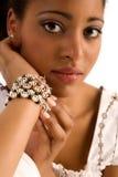 African gems royalty free stock photos