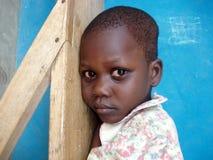 African girl Stock Photos