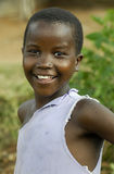 African girl Stock Photos