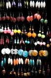 African jewelry Royalty Free Stock Images