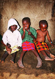 African kids Stock Images