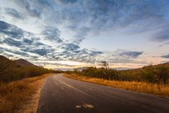 African Landscape Stock Images