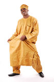 African Man Royalty Free Stock Image