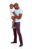 African man boy Royalty Free Stock Photography