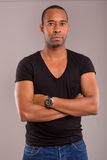 African man Stock Image