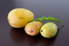 African Mangos Stock Photos