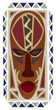 African Mask Stock Photos
