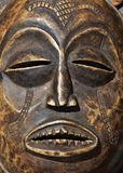 African Mask Royalty Free Stock Images