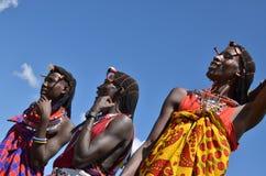 African men Stock Image