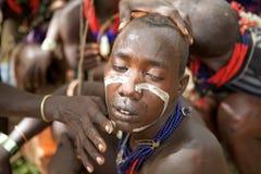 African men Stock Photo