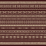 African ornament Stock Images