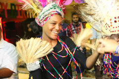 African party Royalty Free Stock Photos