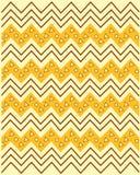 African pattern Stock Photos