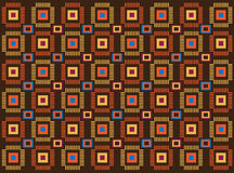 African pattern Royalty Free Stock Photo