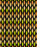 African pattern Stock Photo