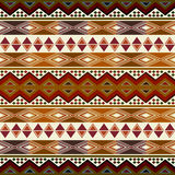 African pattern royalty free illustration