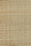 African pattern mat Royalty Free Stock Image